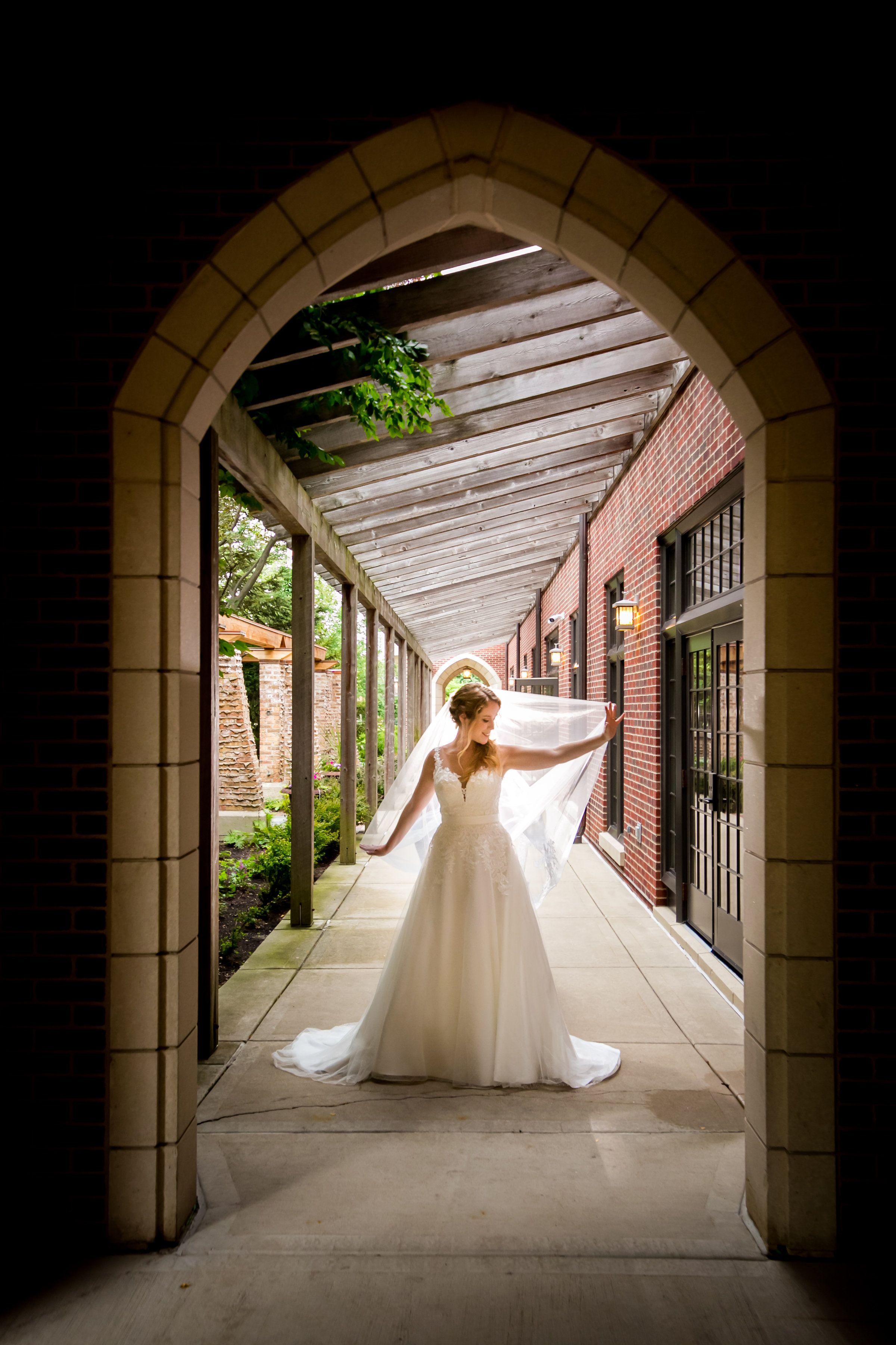 Community House Winnetka Weddings