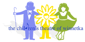Children's Theatre of Winnetka Logo